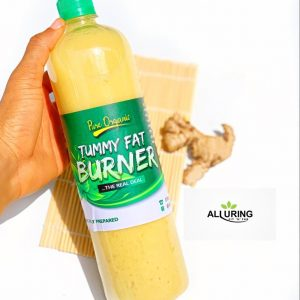 Alluring - Tummy Fat Burner